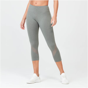 Leggings Heartbeat 7/8