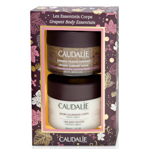 Caudalie Grapest Body Essentials