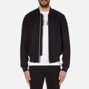 PS by Paul Smith Men's Bomber Jacket - Navy