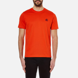 PS by Paul Smith Men's Regular Fit T-Shirt - Red