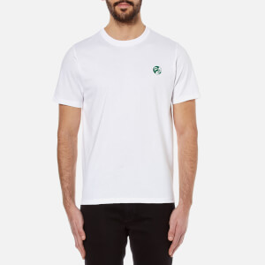 PS by Paul Smith Men's Regular Fit T-Shirt - White