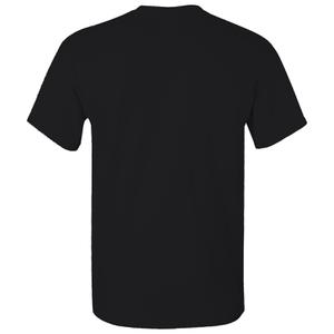 Star Wars Rogue One Men's Darth Vader Red Globe T-Shirt - Black: Image 3