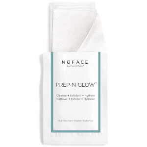 NuFACE Prep-N-Glow Cloth (Free Gift) (Worth $5)