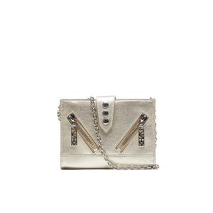 KENZO Women's Kalifornia Wallet on Chain - Silver