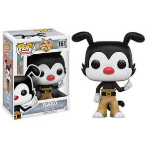 Animaniacs Yakko Pop! Vinyl Figure
