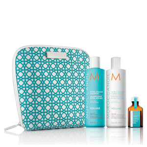 Moroccanoil Extra Volume Value Pack