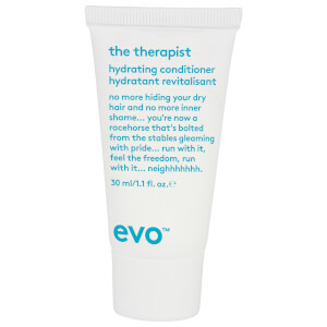 Evo The Therapist Shampoo Travel Size