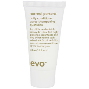 evo The Therapist Conditioner Travel Size