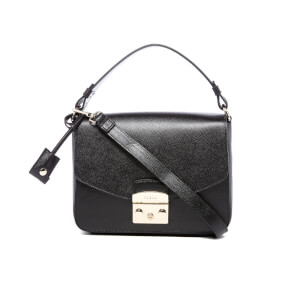 Furla Women's Metropolis Shoulder Bag - Onyx