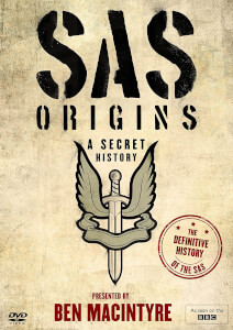 SAS Origins: A Secret History