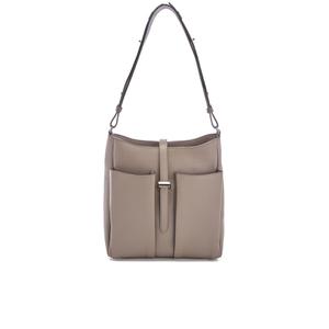 meli melo Women's Ryder Shoulder Bag - Elephant Grey