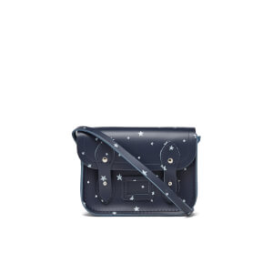 The Cambridge Satchel Company Women's Tiny Satchel - Matte Star Print