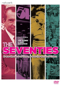 The Seventies: The Complete Series