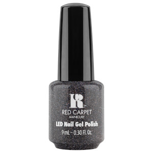 Red Carpet Manicure Star Gazer Gel Polish