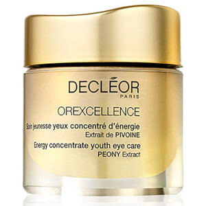 DECLÉOR Orexcellence Energy Concentrate Youth Eye Care 0.5 oz