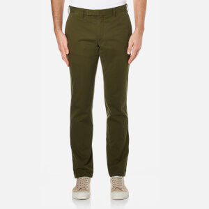 Polo Ralph Lauren Men's Slim Fit Chinos - Hunter Olive