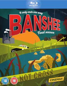 Banshee - Season 4
