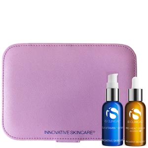 iS CLINICAL l Wellness Kit (Worth £115.22)