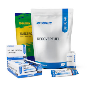 Myprotein Endurance Bundle