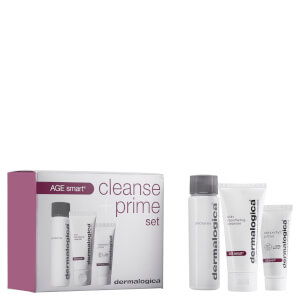 Dermalogica Age Smart Cleanse + Prime