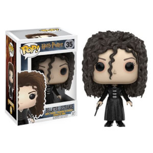 HARRY POTTER BELLATRIX LESTRANGE POP! VINYL