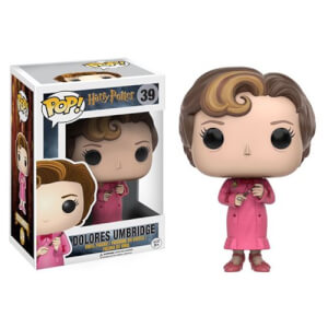 Harry Potter Umbridge Funko Pop! Vinyl