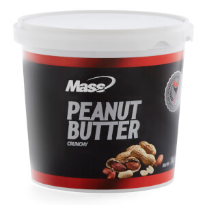 Mass Peanut Butter