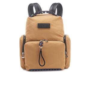 KENZO Men's Tarmac Backpack - Caramel