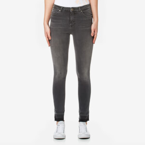 BOSS Orange Women's Orange J11 Mariposa Jeans - Dark Grey