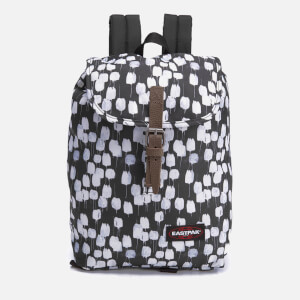 Eastpak Casyl Backpack - Flow Black