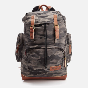 Eastpak Mc Kale Backpack - Tribe Jacquard