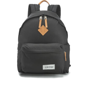 Eastpak Padded Pak'r Backpack - Into Black