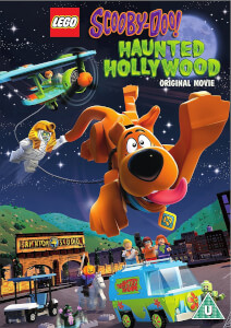 Lego Scooby: Haunted Hollywood