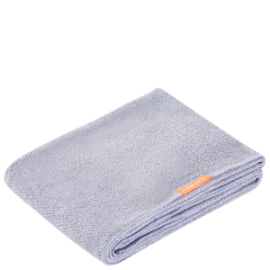 Aquis Long Lisse Luxe Hair Towel - Cloudy Berry