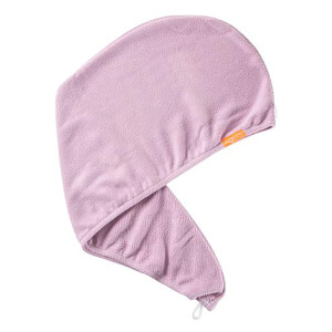 Aquis Hair Turban Lisse Luxe turban do włosów – Desert Rose