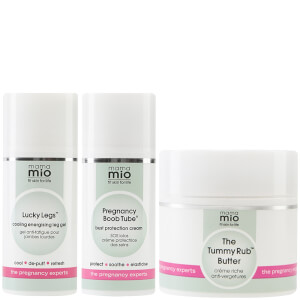 Mama Mio Third Trimester Butter Bundle (Worth $102)