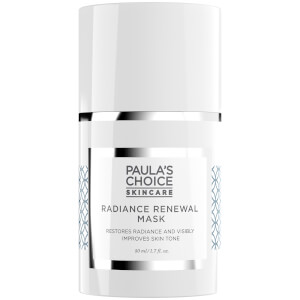 Paula's Choice Radiance Renewal Mask 50ml