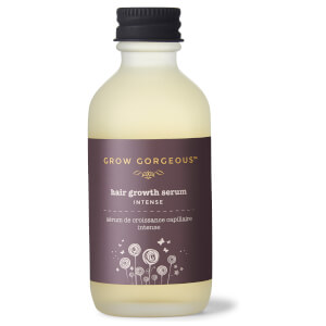 Sérum crecimiento del pelo intensivo Grow Gorgeous