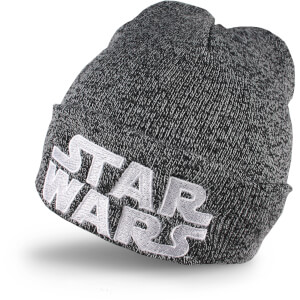 Bonnet Homme Star Wars -Gris