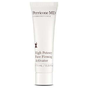 Perricone MD High Potency Advanced Face Firming Activator 25 Oz (Free Gift) (Worth $16)