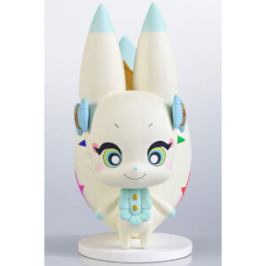 World of Final Fantasy Static Arts Mini Tama