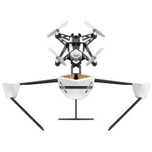 Parrot MiniDrones Hydrofoil Boat EVO Drone - Newz