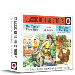Contes et Histoires pour S'endormir Ladybird Volume I