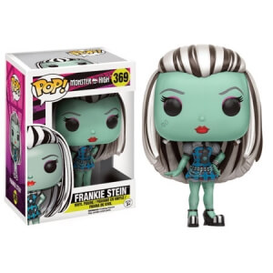 Monster High Frankie Stein Funko Pop! Vinyl