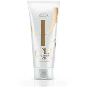 Acondicionador Oil Reflections de Wella Professionals Care 200ml