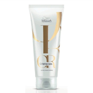 Après-Shampooing Oil Reflections Wella Professionals 200 ml