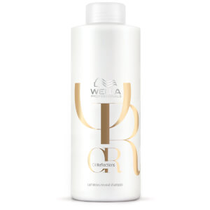 Shampooing Oil Reflections Wella Professionals 1 000 ml