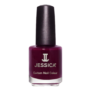 Jessica Custom Colour Nail Varnish - Mysterious Echoes