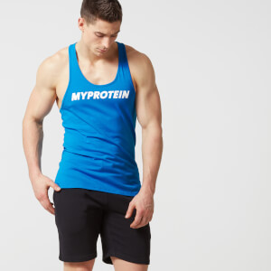 The Original Stringer Vest - Blue