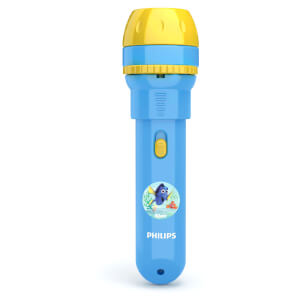 Disney Dory 2-in-1 Projector & Flash Light